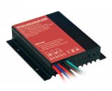 MPPT boost constant current solar controller